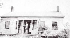 John Coats Home