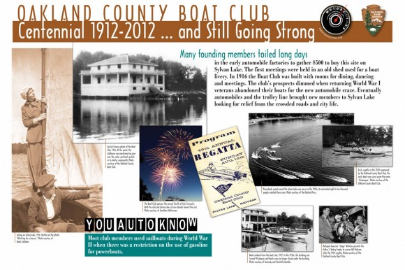 Oakland-County-Boat-Club