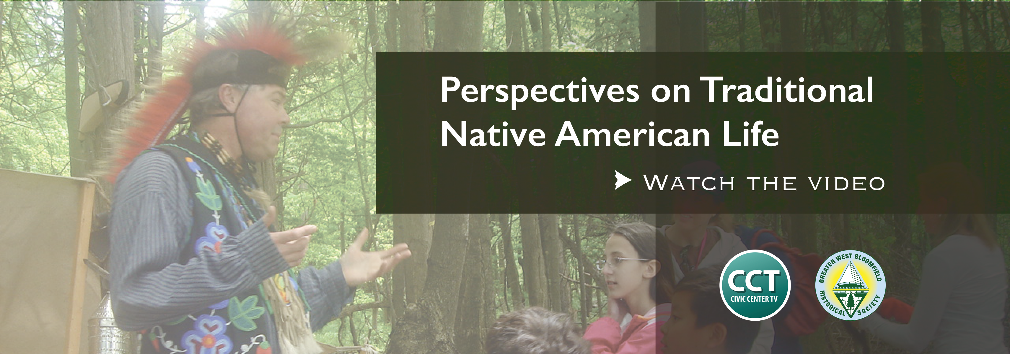 Perspectives on Traditional Native American Life – Apple Island_Slider