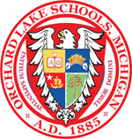 Orchard Lake Schools logo